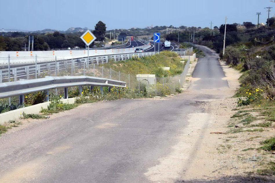 """Sassari-Olbia, """"lavori non pagati"""": aziende del nord Sardegna in ginocchio"""