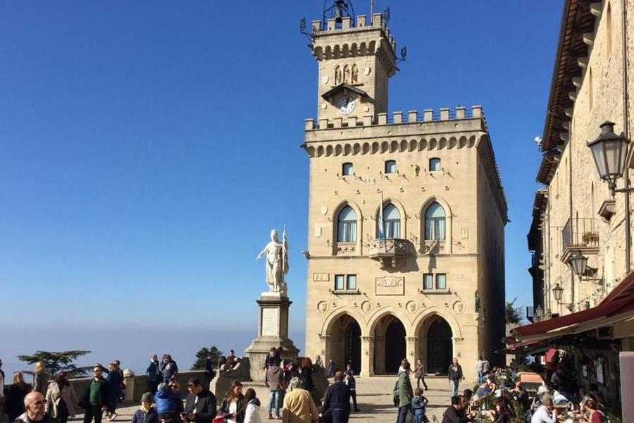 San Marino (Ansa)