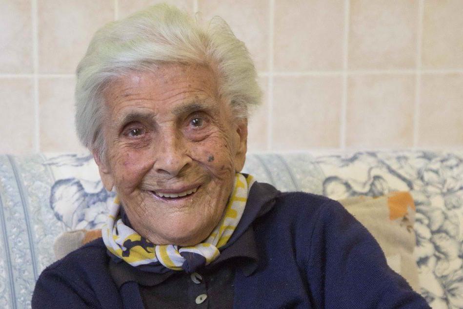 A Carbonia il record di longevità: 17 pensionati superano il secolo di vita