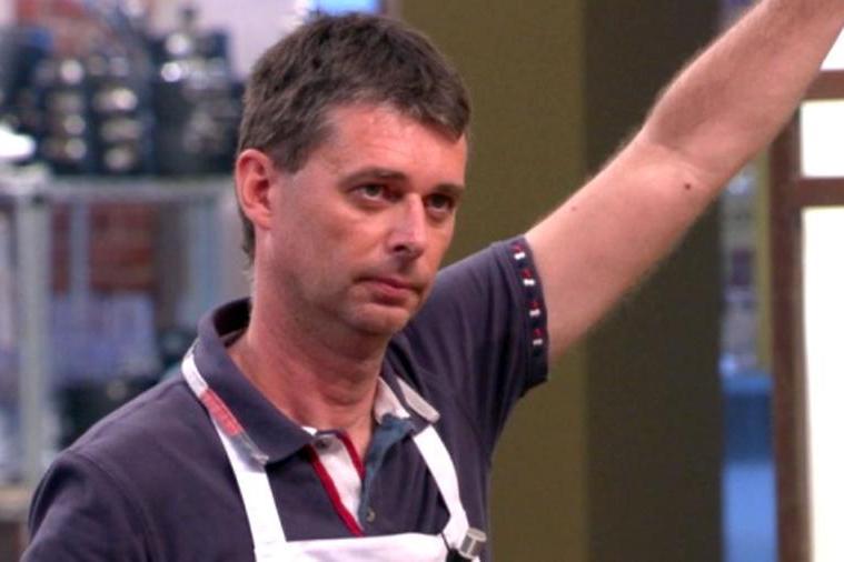 """E' morto improvvisamente a 49 anni Paolo Armando, la """"tigre"""" di Masterchef"""