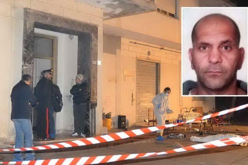 Omicidio di Villasor, chiesti 12 anni per Michele Viviani