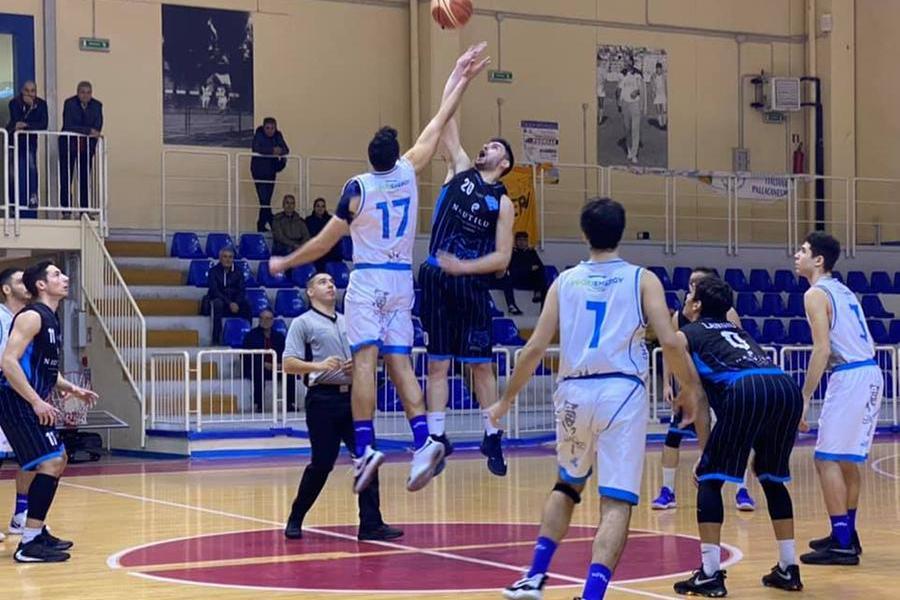 """Basket, di scena la """"Coppa Centenario"""""""