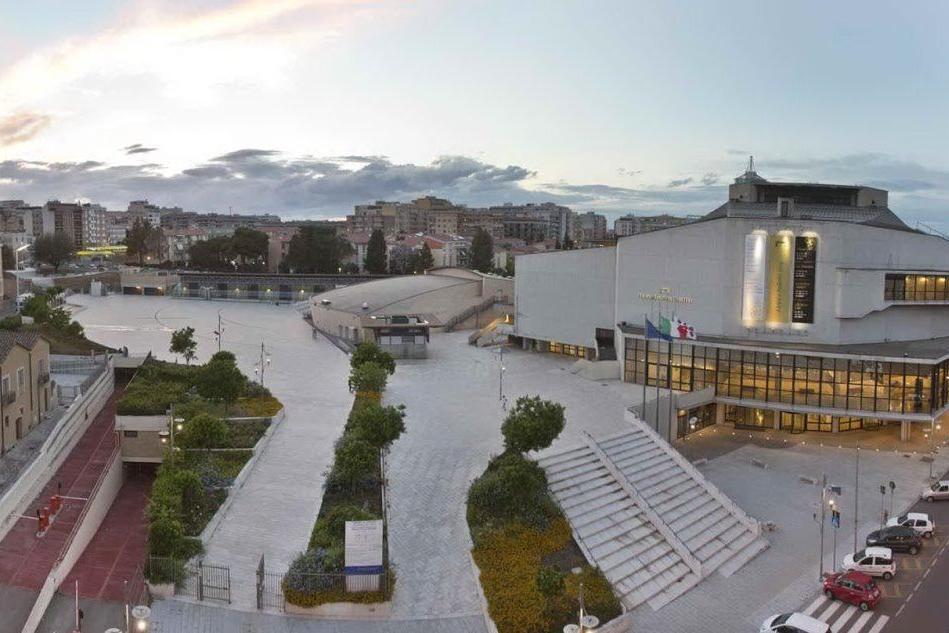 I capolavori sinfonici al Parco della Musica di Cagliari
