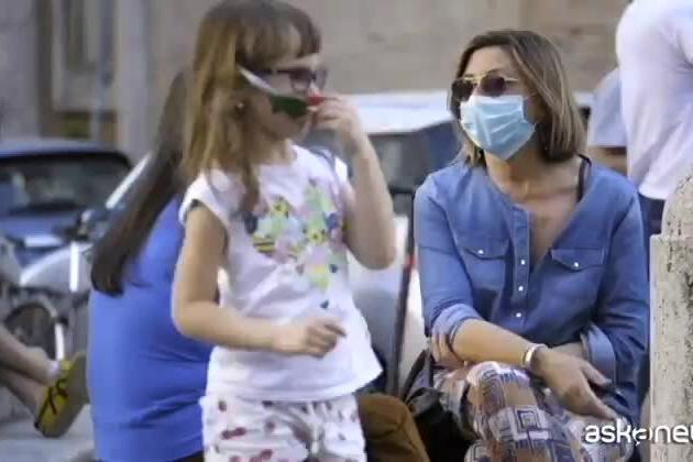 Covid, in Italia calano i casi: in ospedale quasi solo non vaccinati