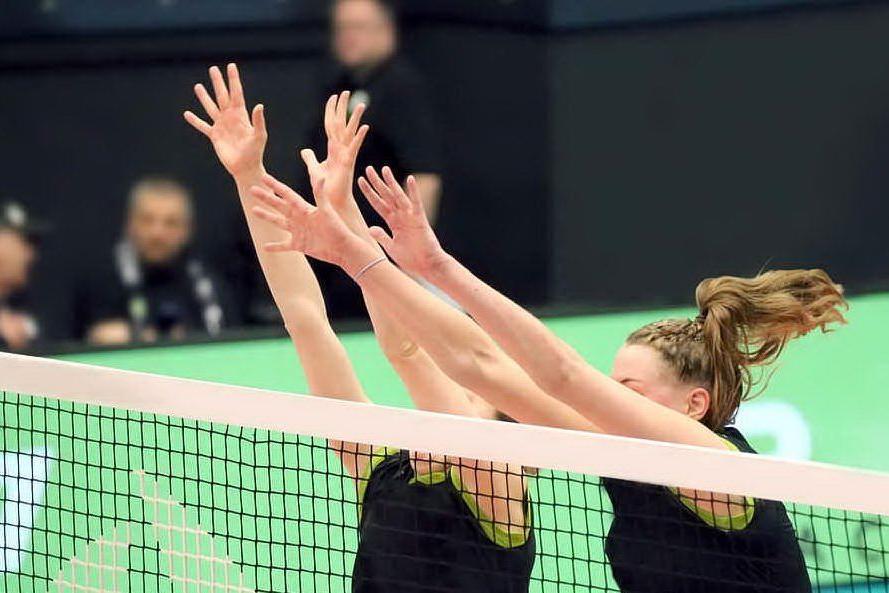 Volley, l'Hermaea Olbia ingrana la quinta: battuto pure il Talmassons 3-2