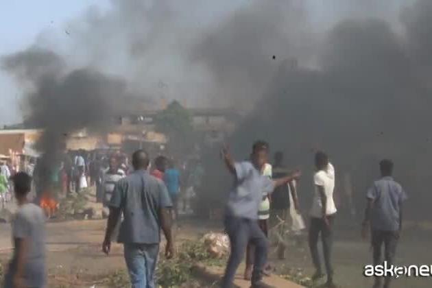 Golpe militare in Sudan, almeno 10 morti