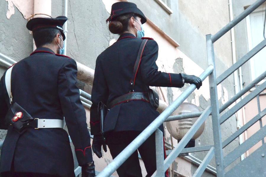 Telefonate, messaggi e molestie a una donna: 44enne in arresto a Iglesias