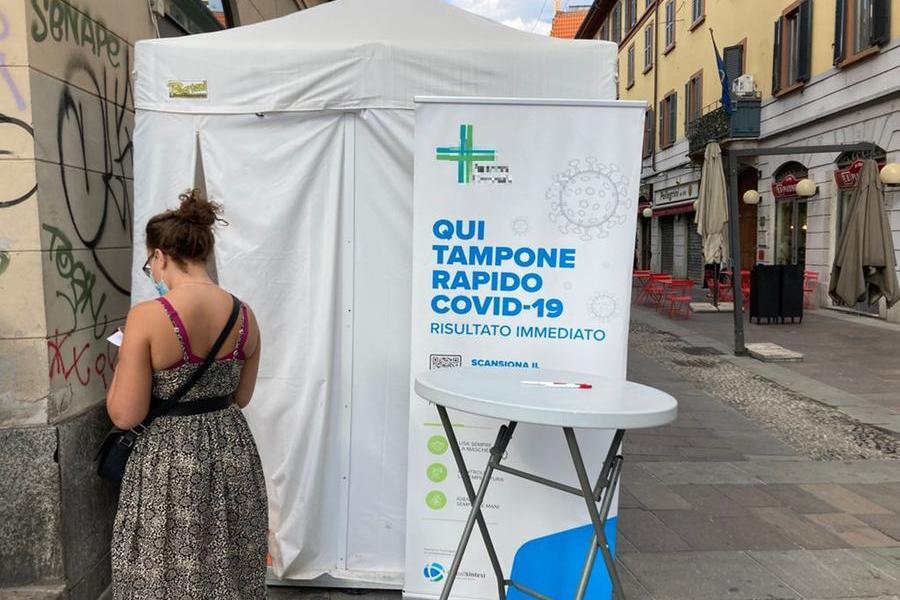 L'epidemia in Italia: 3.970 nuovi contagi e 67 vittime