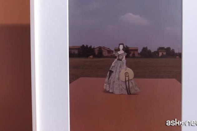 Le fotografie di Luigi Ghirri in mostra a Sassuolo