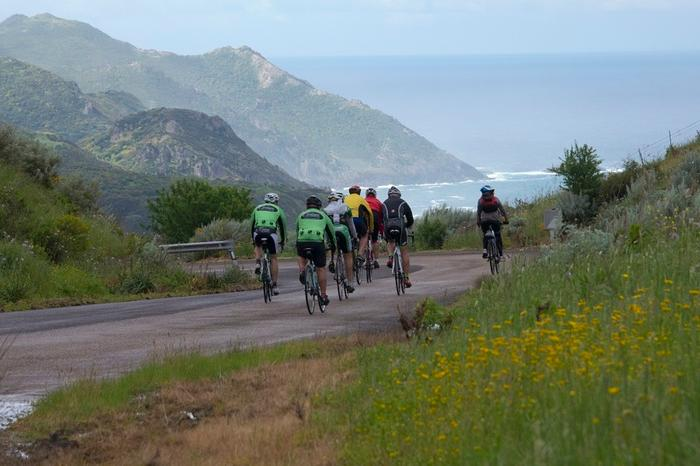 Cicloturismo, nasce la prima rete di Bike Hotel della Sardegna