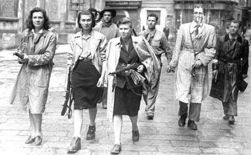 #AccaddeOggi, 25 aprile 1945: la liberazione di Milano dal giogo nazifascista