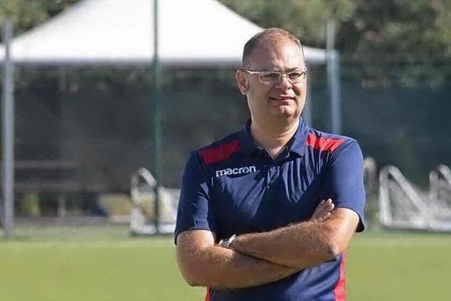 Antonio Prastaro (foto Andrea Serreli)