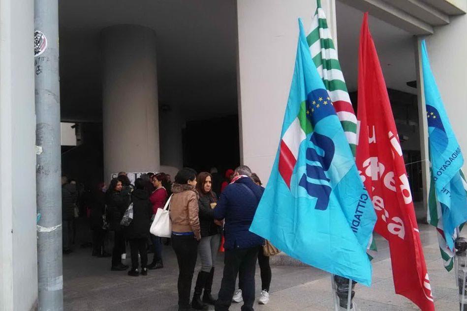 Aias, dopo lo sciopero i sindacati attaccano l'azienda