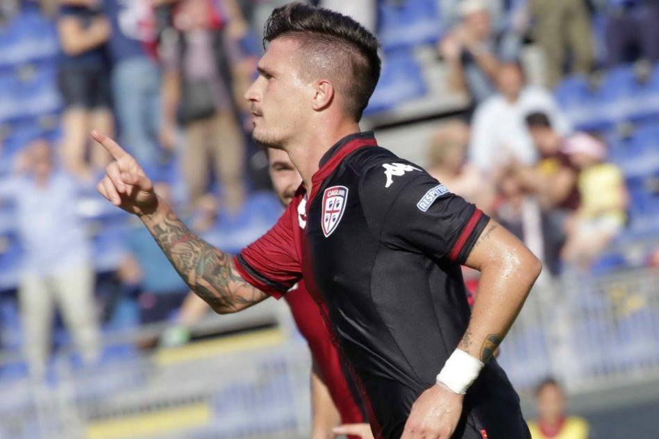 Pisacane: la mia prima volta in Serie A