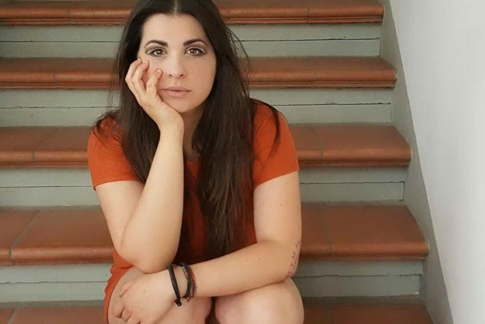 Angela Colombino (foto archivio L'Unione Sarda\r)