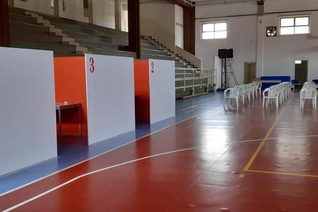 Ghilarza, apre sabato il centro per i vaccini anti-Covid