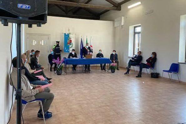 """""""Paulilatino come Corleone"""": il sindaco annuncia querele contro i post diffamatori"""