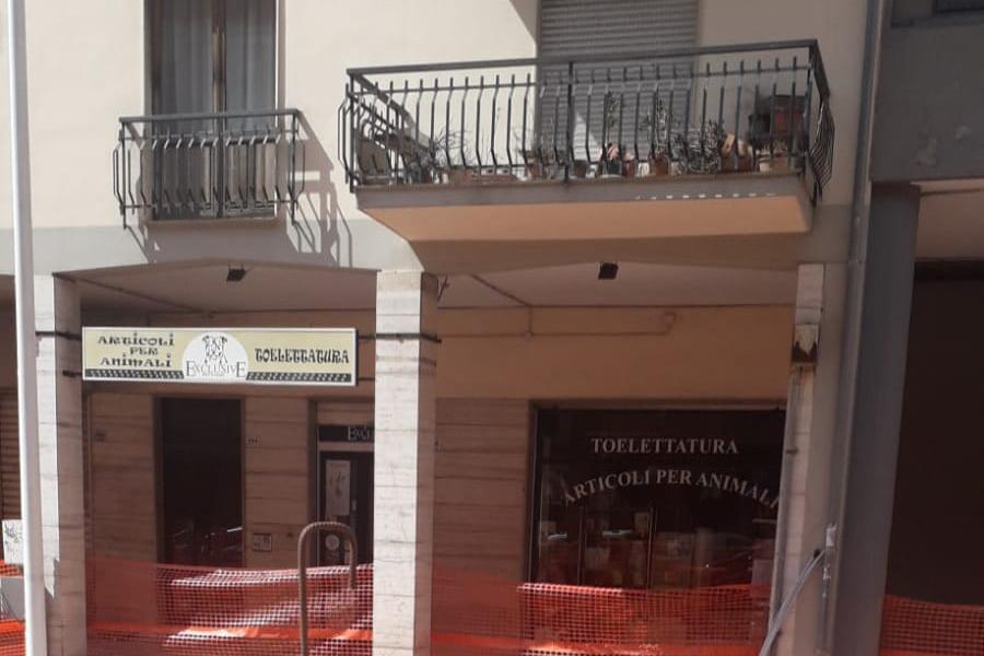 Viale Sant'Avendrace, lavori a rilento:commercianti e residenti pronti a bloccare la strada