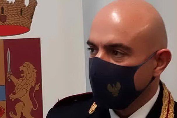 Oristano, ai domiciliari il responsabile della rapina in banca