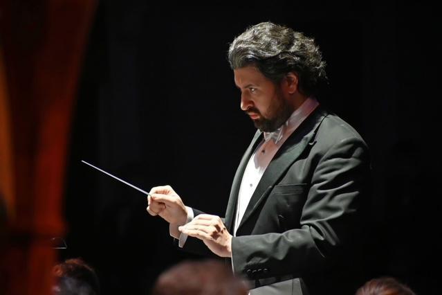 Il Lirico torna al 100%: riapertura totale al pubblico con il doppio concerto
