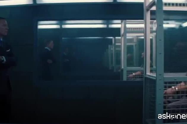 """Daniel Craig: """"Esce il nuovo 007, spero aiuti il cinema"""""""