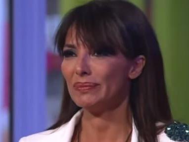 """Gf Vip, la sorpresa di Pago a Miriana Trevisan: """"Devi sorridere e stare bene"""""""