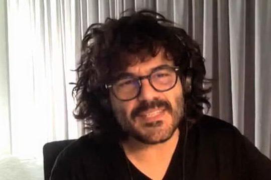 "Francesco Renga: ""Il mio Sanremo"""