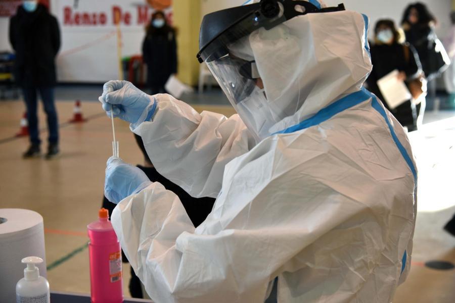 Covid, nell'Isola altri 166 contagi: più di 1.400 le vittime da inizio pandemia