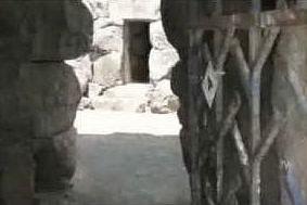 Torralba, riapre al pubblico il complesso nuragico di Santu Antine