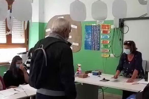 Il 35,47% dei quartesi ha votato: ipotesi ballottaggio