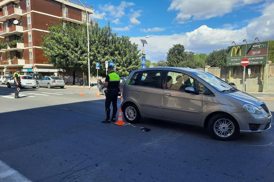 Cagliari, investita mentre attraversa sulle strisce: grave una studentessa