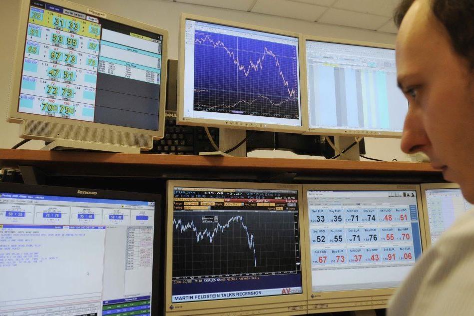 Chiusura in moderato rialzo per la Borsa di Milano. Giù Francoforte e Madrid