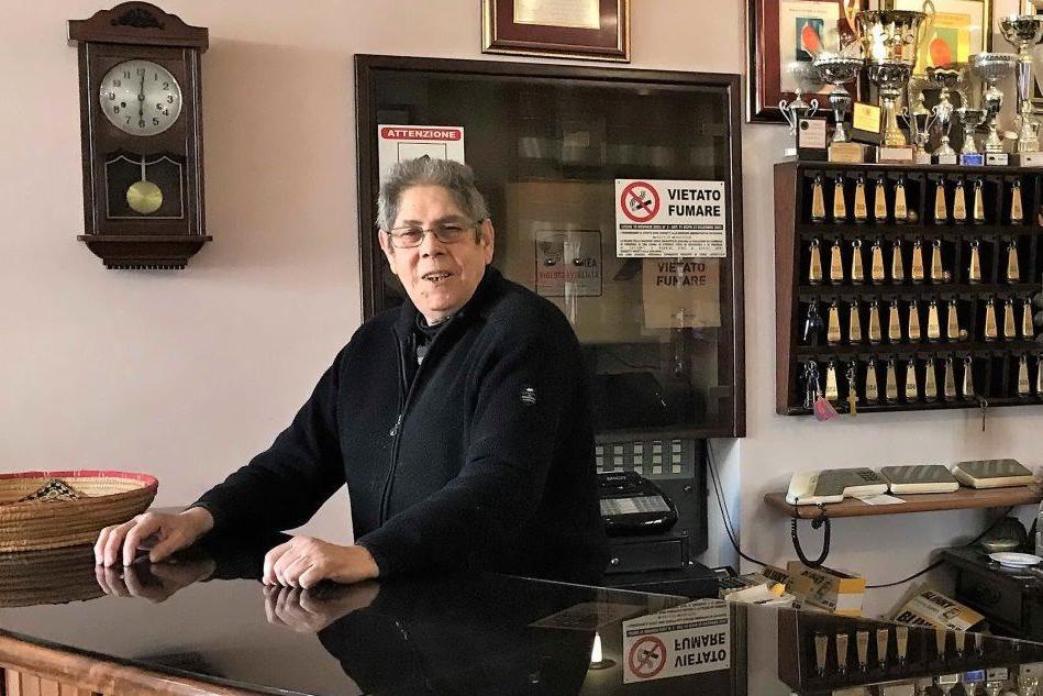 Muravera, l'albergo Corallo chiude dopo 61 anni