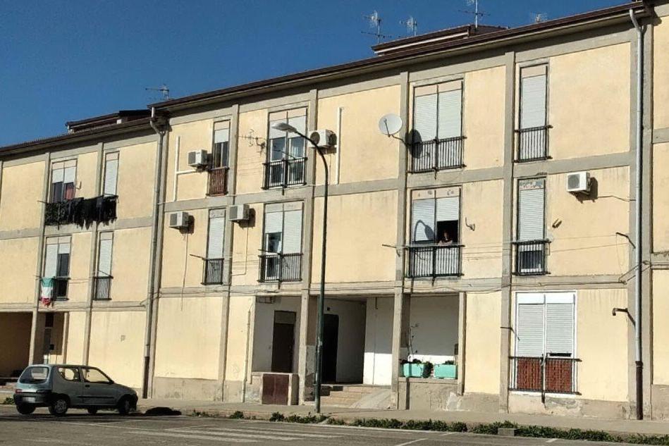 """Sassari, via Vittorio Bottego: """"Siamo senz'acqua da 4 anni"""""""