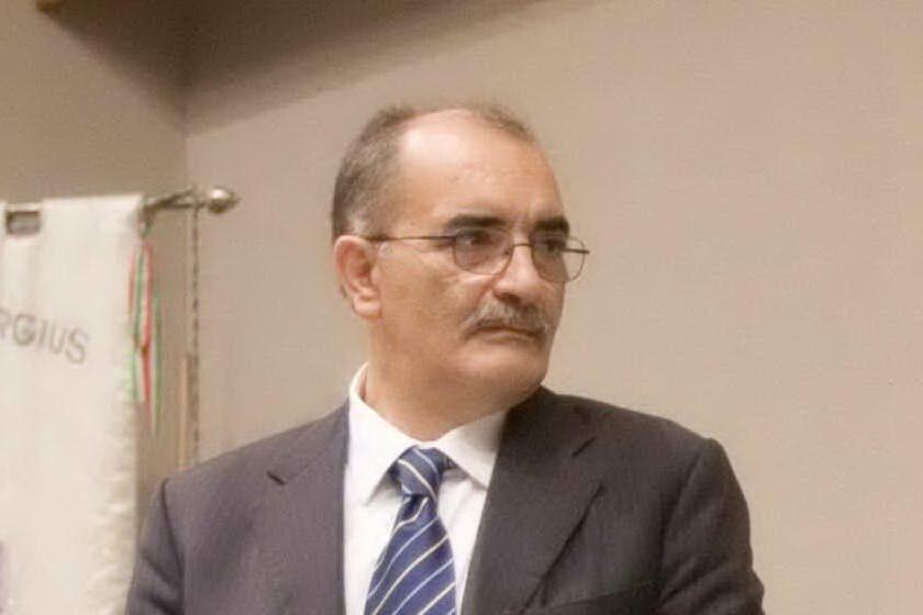 Fondi ai gruppi regionali, l'ex Forza Italia Mariano Contu patteggia