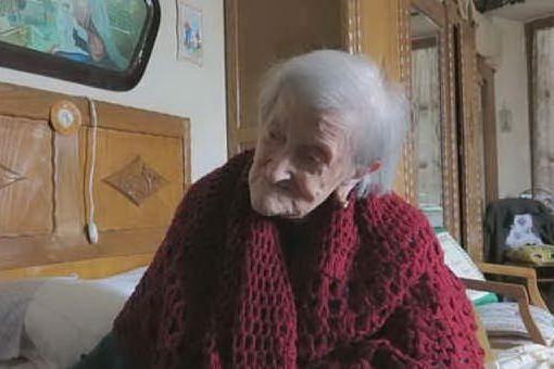È morta a 117 anni Emma Morano, era la donna più anziana del mondo