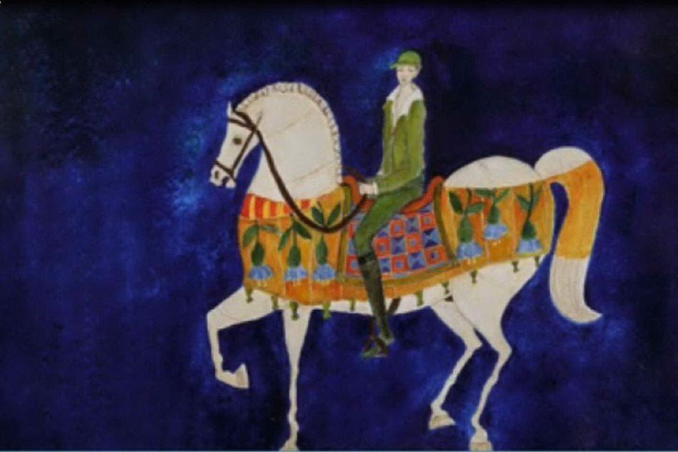 Arte, la collezione Mameli approda da domani a Irgoli