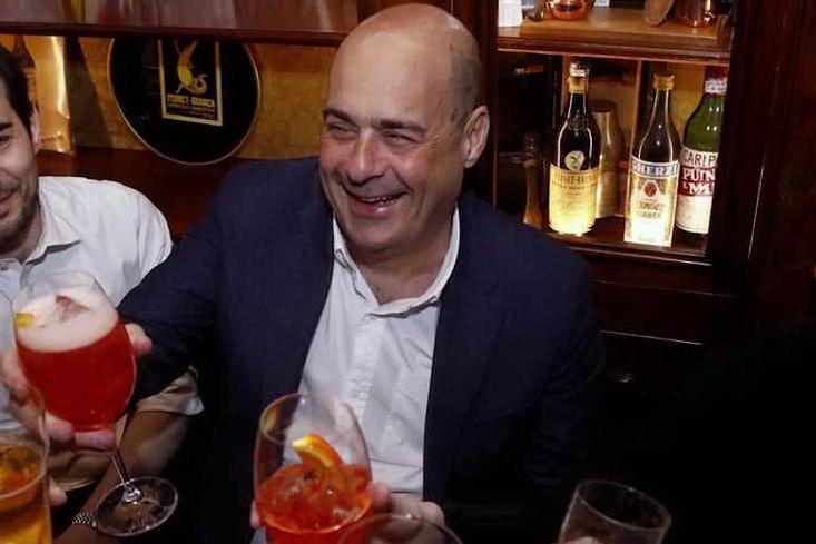 Zingaretti si dimette da segretario del Pd: l'annuncio su Facebook