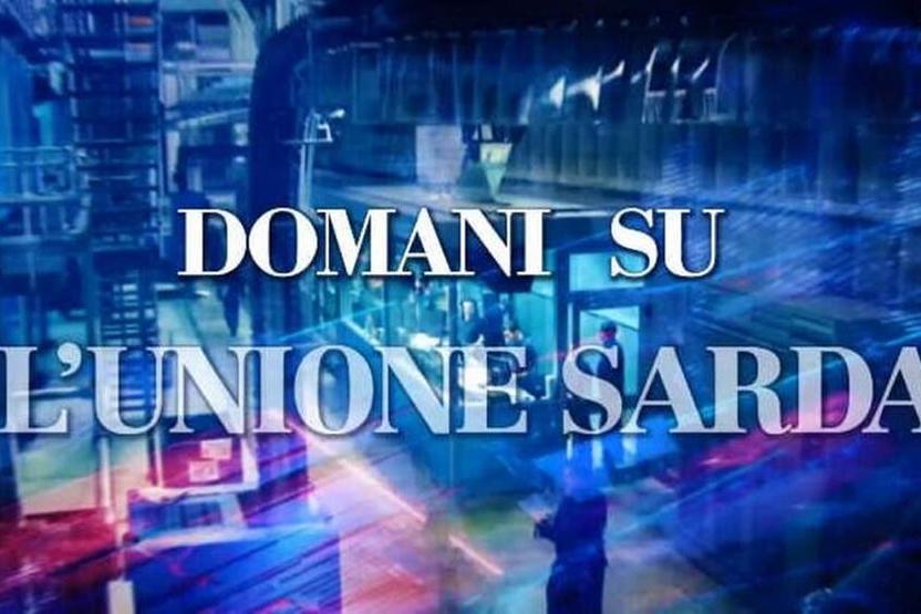 L'Unione Sarda: le notizie in edicola il 3 maggio