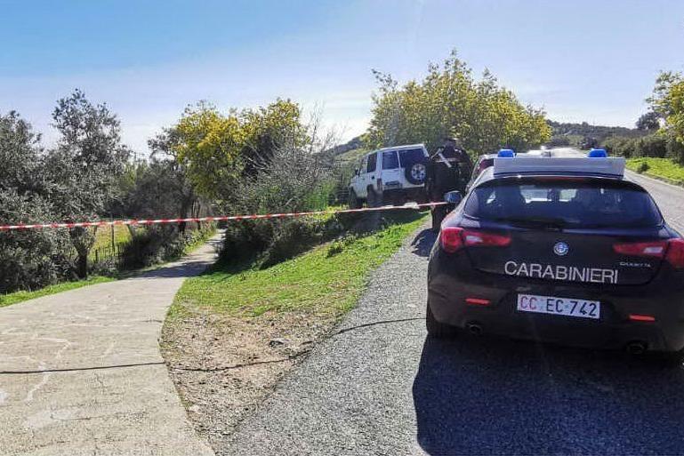 Ortueri, agguato in campagna: ucciso un allevatore di 54 anni