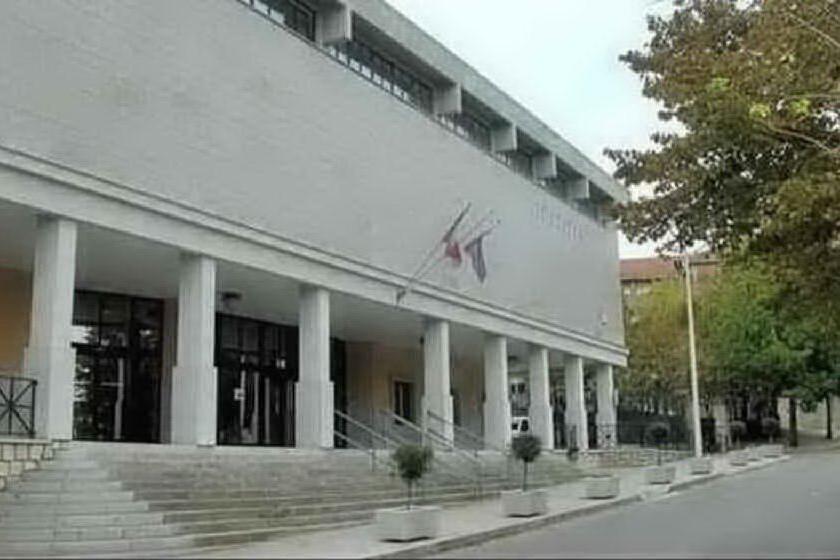 Il tribunale di Tempio (archivio L'Unione Sarda)
