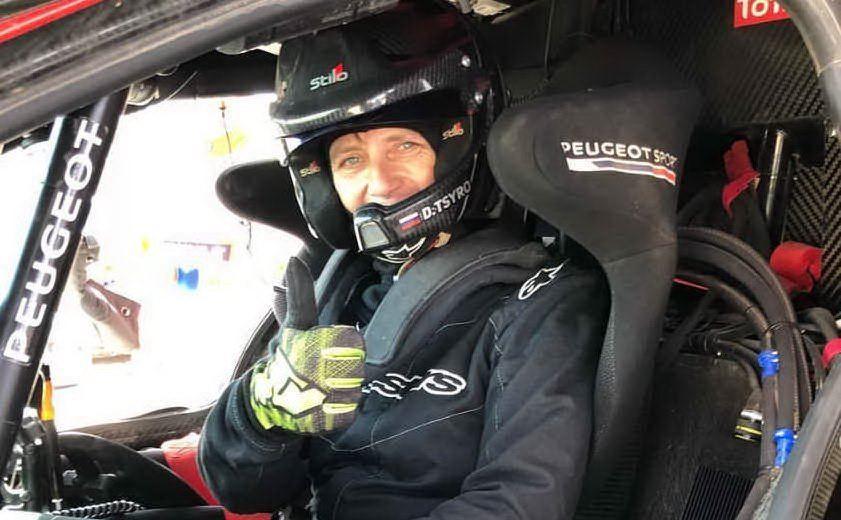 #AccaddeOggi: 21 gennaio 2001, Jutta Kleinschmidt è la prima donna a vincere la Parigi-Dakar