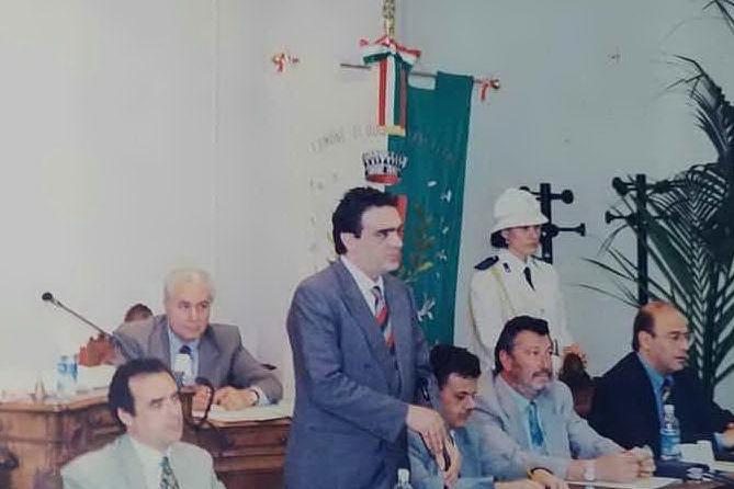 Quartu piange l'ex assessore Mario Castelli