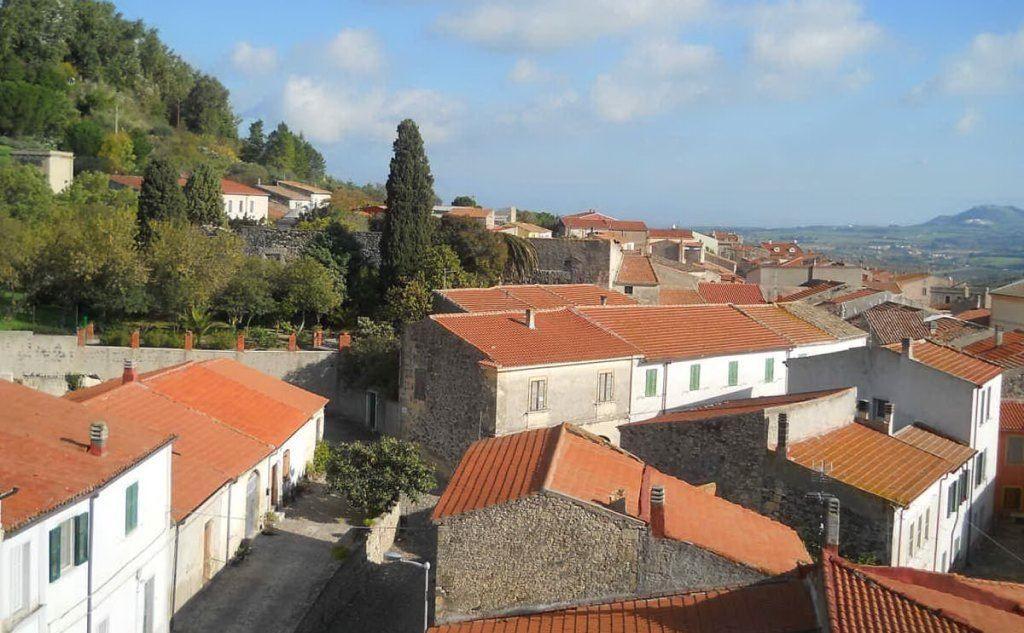 Bonnanaro (L'Unione Sarda - Caria)