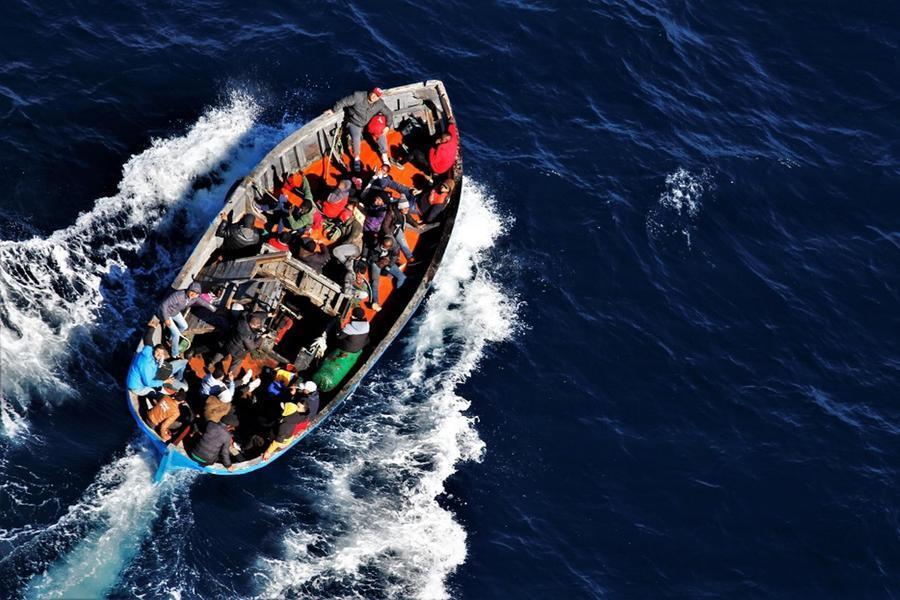 Migranti: 54 persone sbarcate in Sardegna negli ultimi giorni