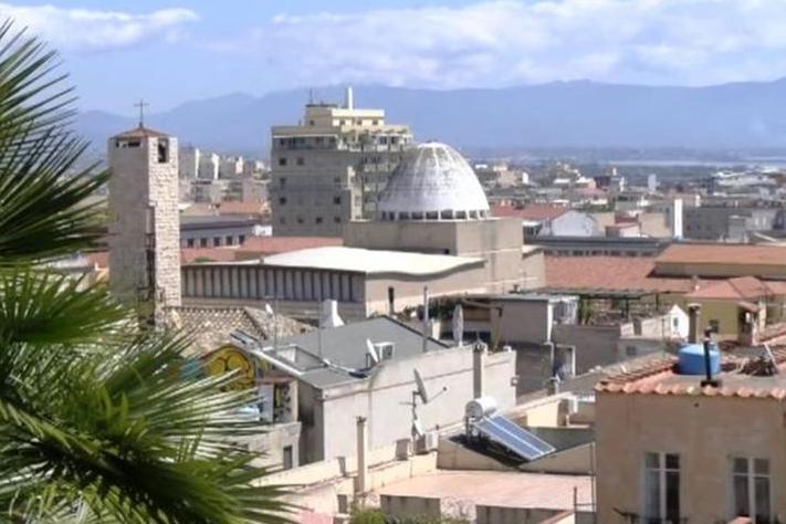 (foto archivio L'Unione Sarda)