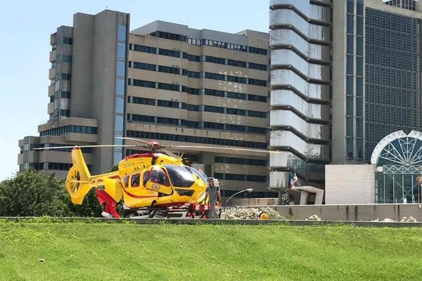 Cade dallo scooter e batte la testa: 59enne muore a Serramanna