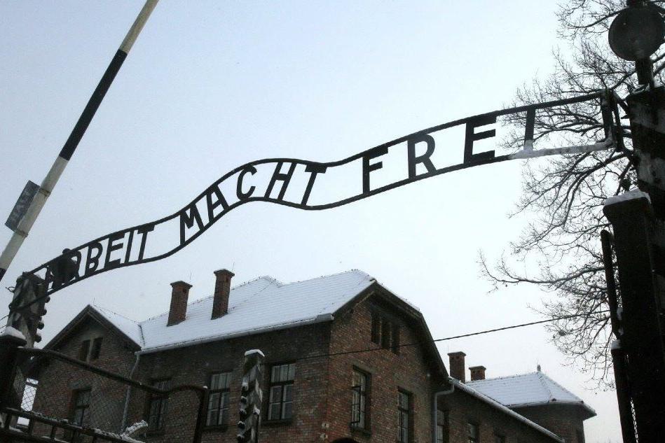 #AccaddeOggi: 27 gennaio 1945, Auschwitz viene liberato dall'Armata rossa