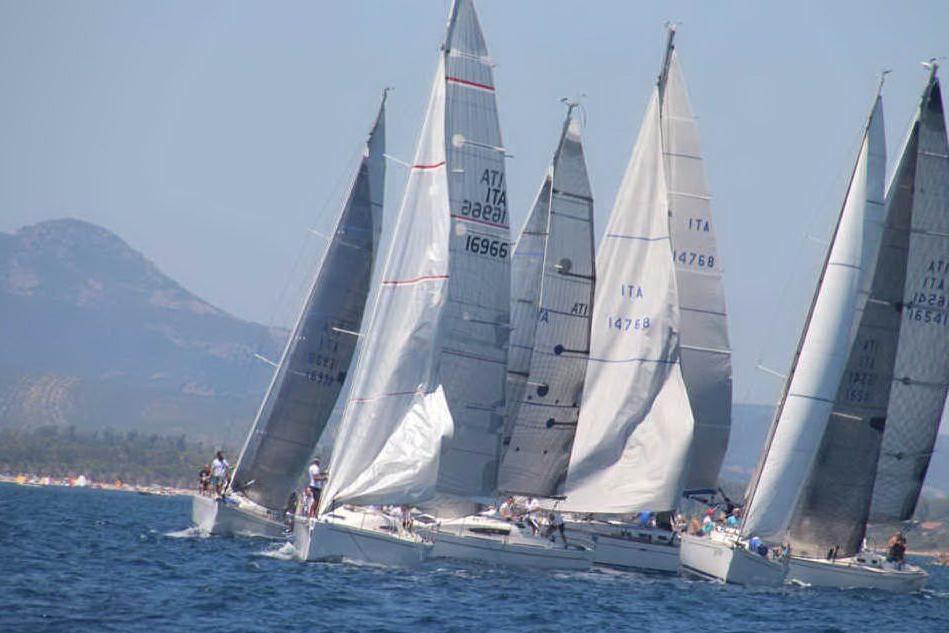 Vela, assegnato ad Alghero il campionato zonale d'altura
