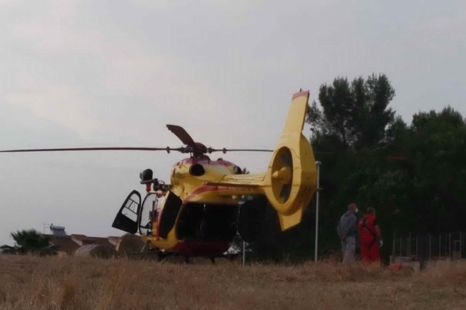 Cade dal trattore e muore: il conducente denunciato per omicidio stradale